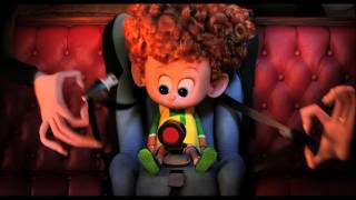 Hotel Transylvania 2 - Buckle Up 30