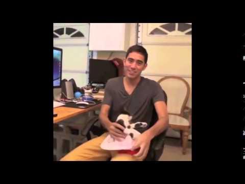 Видео: Зак Кинг Король Видео монтажа