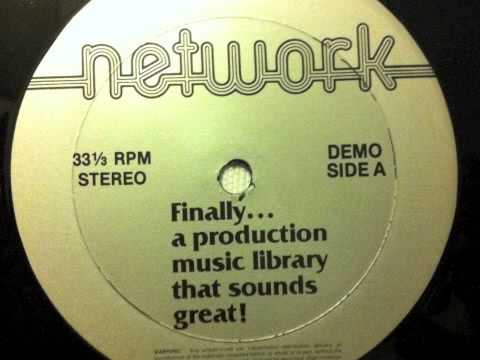 Network Library Music Demo (1982?)