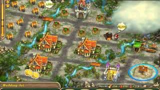 Royal Envoy 2 Challenge Level 17