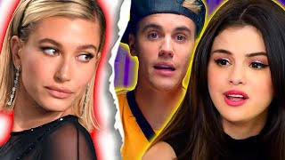 Justin Bieber and Selena Gomez DRAMA after Hailey Bieber SHADES Selena in THIS video!