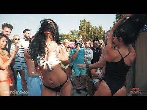 georgian pool party vol 2 (Ilkay Sencan & Mert Hakan - Let Me)