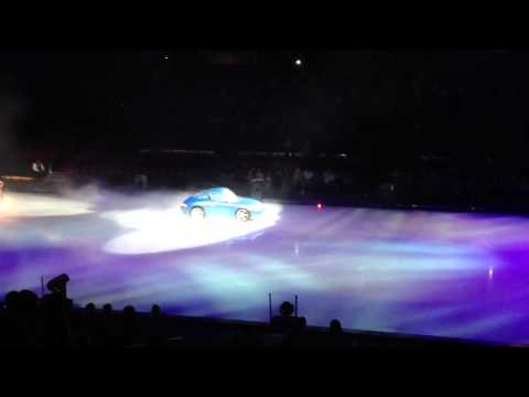 Disney on ice BB&T Center