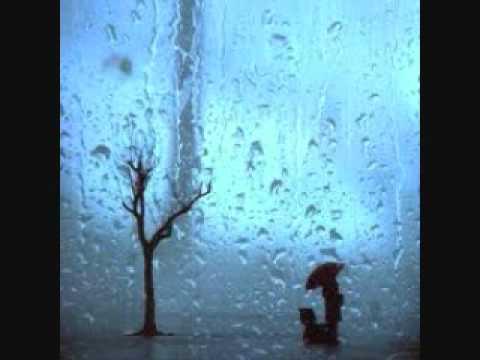 WAYNE TOUPS-- STANDING IN THE RAIN