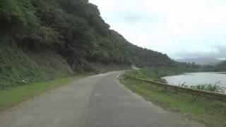 Catanduanes circumferential road
