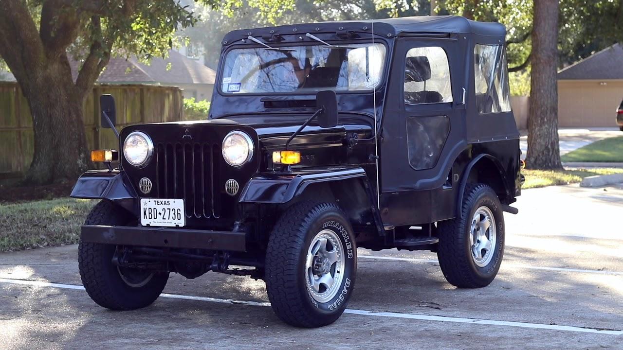 CJ2A CJ3B Speedometer 1947-55 60 MPH Willys M Series Jeeps GPW MB CJ3A