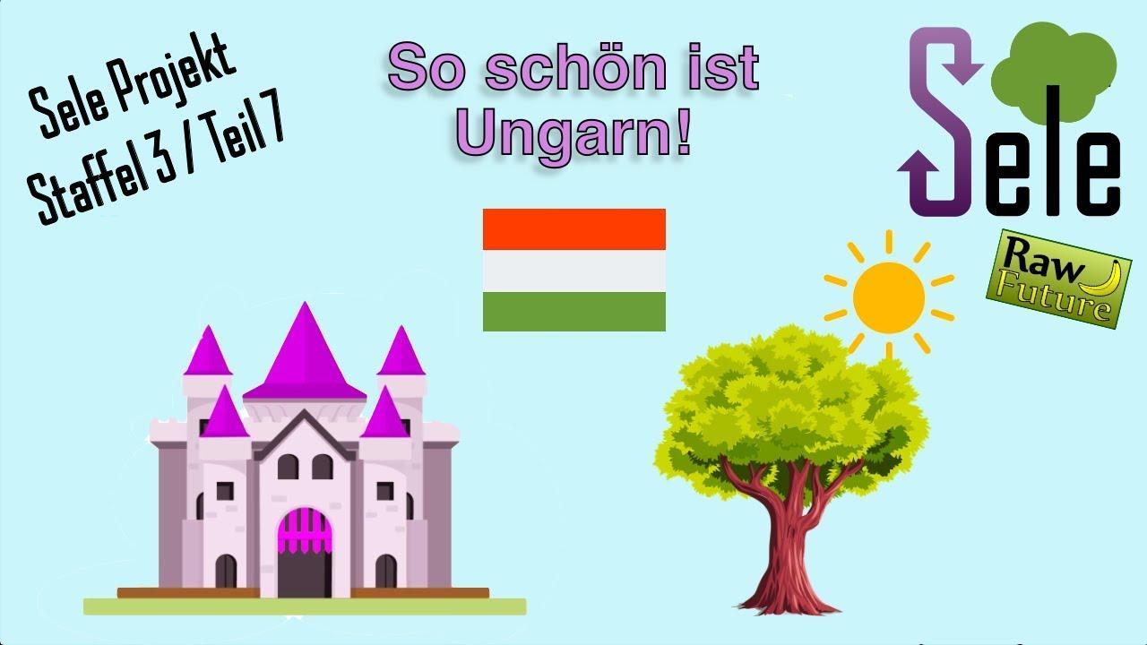 Selbstversorger in Ungarn - so schön ist Ungarn! + Resümee über unser Auswandern SELE 3 / Teil 7