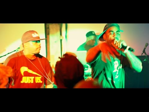 Snowgoons - All City Kingz ft Artifacts (Videoclip) Cutz by DJ XRated