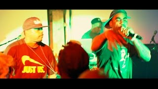 Snowgoons - All City Kingz ft Artifacts (Video by Reel Wolf) Cutz by DJ XRated mp3
