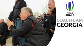 Coach's brilliant reactions during match!