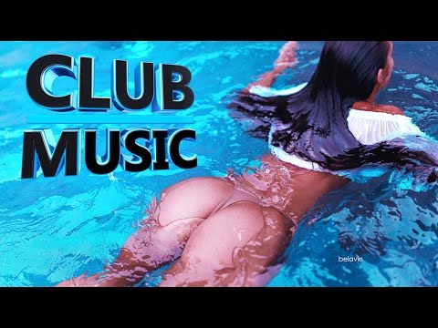 New Best Popular Club Dance House Music Megamix 2017 – CLUB MUSIC