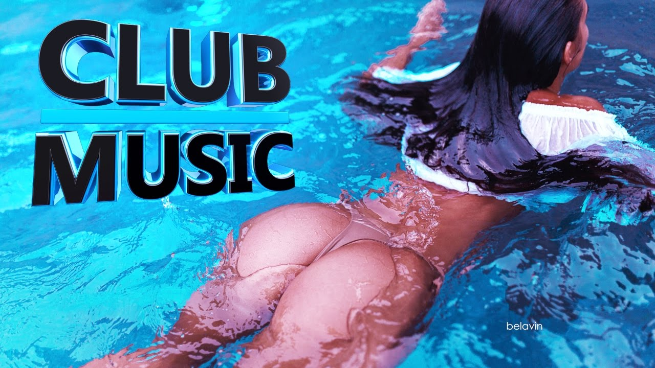 New Best Popular Club Dance House Music Megamix 2017