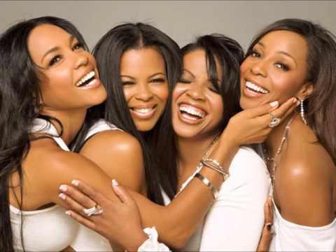 EN VOGUE - DON'T LET GO - WITH LYRICS