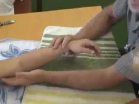 Классический массаж спины и живота, ног и рук и всего тела