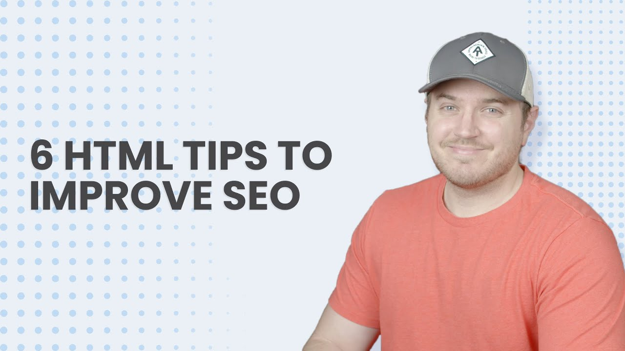 6 HTML SEO Tips to Rank Higher in Google