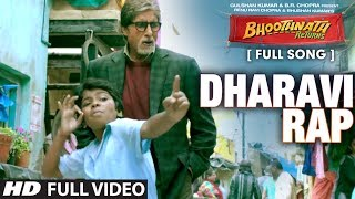 Dharavi Rap (Full Video Song) l Bhoothnath Returns