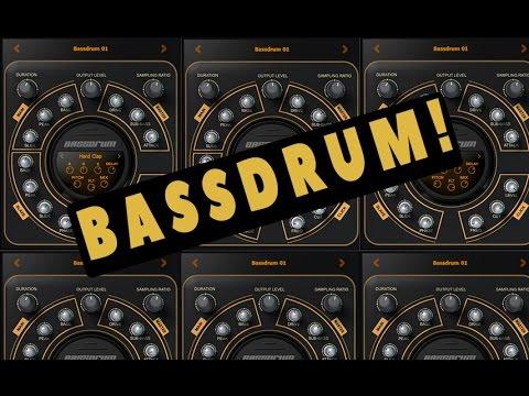 BASSDRUM - ¿Qué