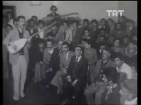 Mahsuni Şerif ile Murat Çobanoğlu'nun Aşık Atışması
