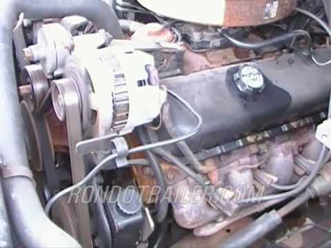 hqdefault sold 1990 big block chevy motor 7 4l 454 sold, see what u missed