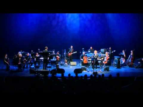 John Cale - Hanky Panky Nohow (Live with orchestra)