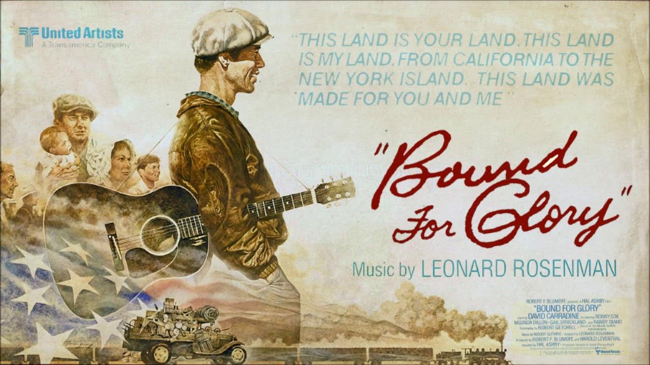 Watch Bound for Glory Online - tvDuck.com