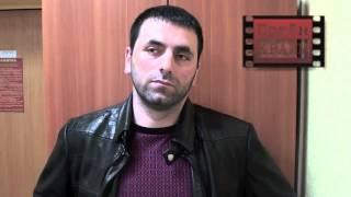 вор в законе Артем Саргсян (Артем Саратовский) 19.04.2014