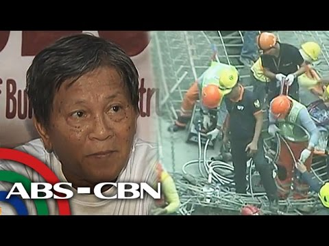 Contractor, LGU blamed for BGC building collapse