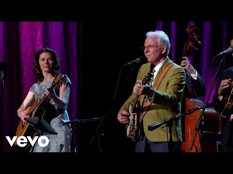 Steve Martin, Steep Canyon Rangers  Pretty Little One ft. Edie Brickell