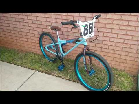 Se Racing Quadangle Got A 3rd Place 46 To 50 Cruiser Peachtree Bmx