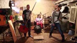 I Rosafanti - Oscuramente (Official video)