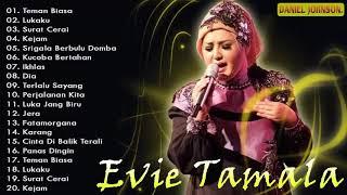 Download Evie Tamala Dangdut Lawas Nostalgia 90an - Full Album