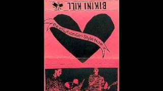 Bikini Kill - Liar (Revolution Girl Style Now demo tape)