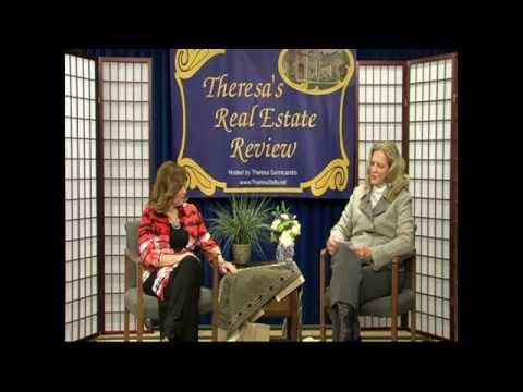 Interior Design Interview with Doreen Condry and Theresa Sannicandro - Real Estate Review