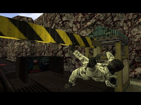 Counter-Strike's Unusual Ways To Die