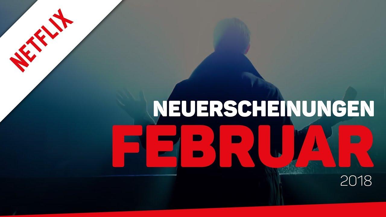 Neu Netflix Deutschland