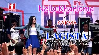 Nella Kharisma - KARMA ( Guyon Waton ) - LAGISTA live Meteseh , Kendal 2018