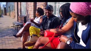 NOX GUNI (Zim)  & ATHEN LYRE(Uganda) - KEYS TO YOUR HEART (Official 4K Video) July 2017