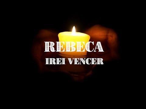 Rebeca - Irei vencer (Lyric video)