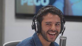 Baixar Rádio Comercial | Primeiro dia de trabalho de Rui Maria Pêgo na Comercial!
