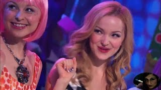 Liv and Maddie:  - On Top Of The World - Song - (Review)  liv and maddie disney channel