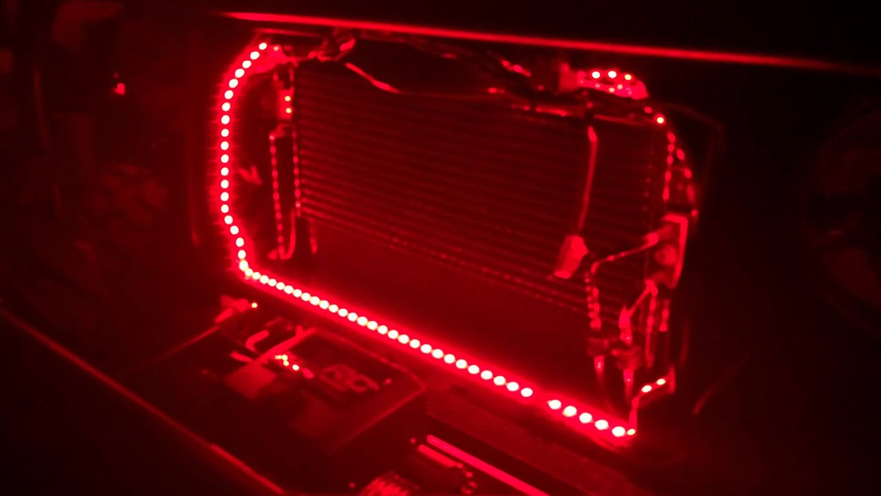Jeep Punisher Edition EP.52  Rigid LED Rock Lights And Red LED Accent Lights   Trail Lights