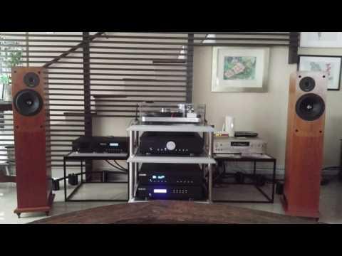 Musical Fidelity M3SCD Sampler 5