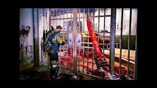 DYING LIGHT Prison Heist Gameplay Trailer (2018)