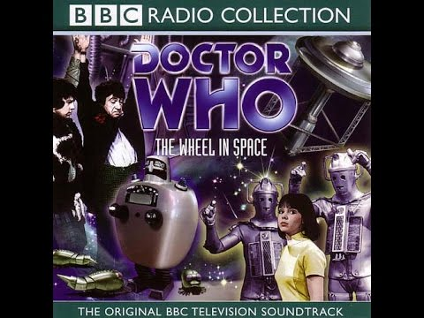 Doctor Who: The Wheel in Space (1968) Review