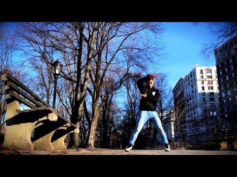 [Freestyle Dance] Eternal Youth | RŮDE | KJ