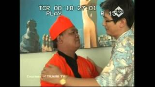 Boss Sejati MyMeal Catering Part 3 Trans Tv