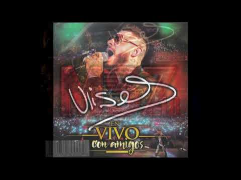 Ulises Bueno - En Vivo Con Amigos [CD Completo 2018]