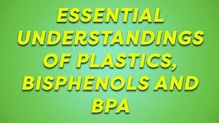 Dr Robert Cassar, Tip of the Day-Dangers of Plastic Toxicity & Why to Avoid Bisphenols & BPA