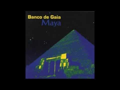 Banco de Gaia - Mafich Arabi
