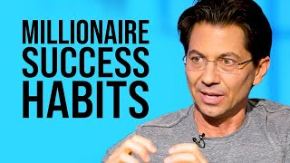 The Secret Habits of the Ultra Successful | Dean Graziosi on Impact Theory